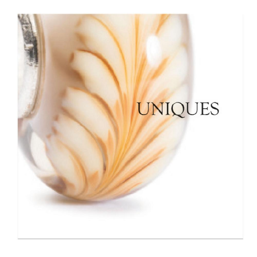Coffee Table Book- Uniques (En Anglais)