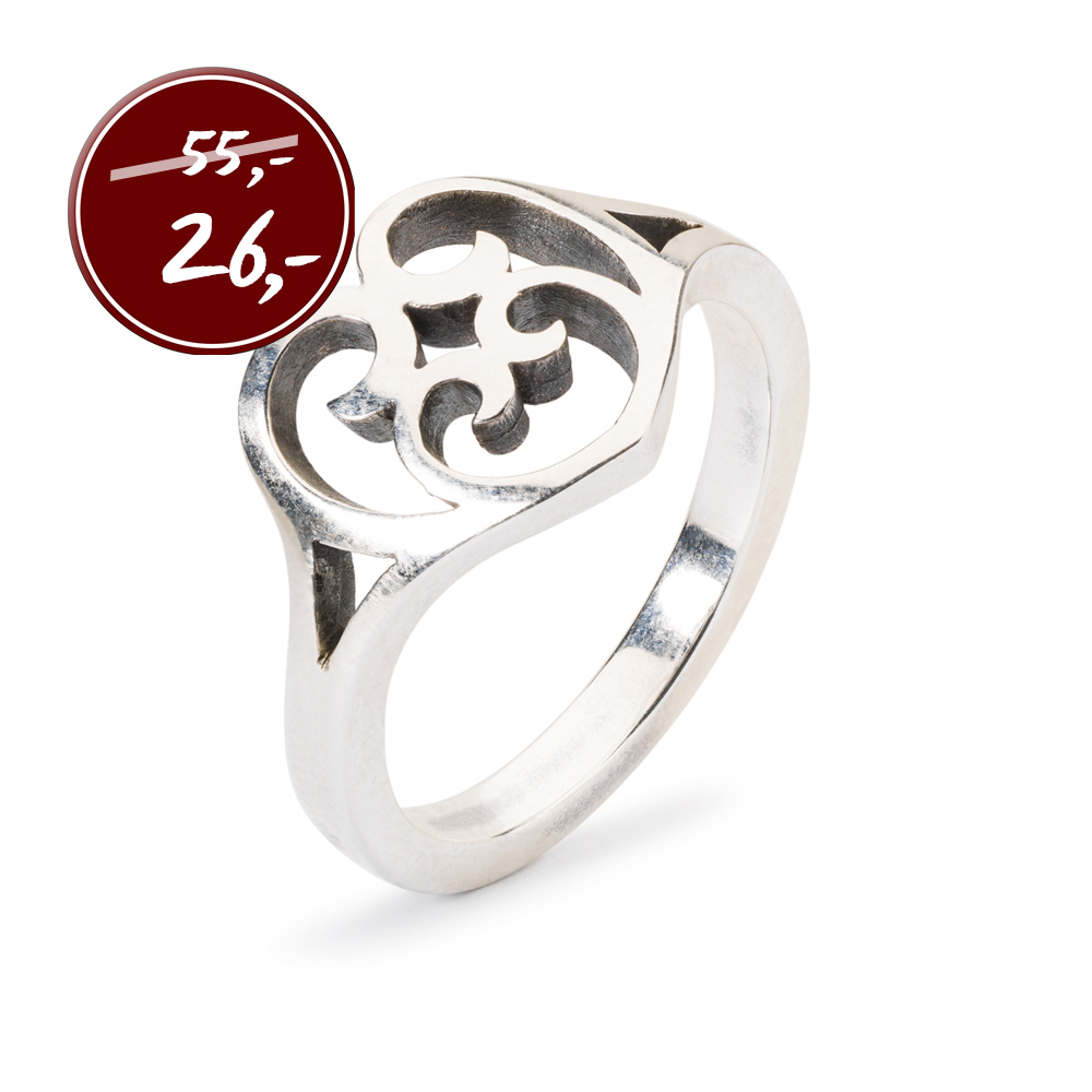 Passionele rythme ring  (retired)