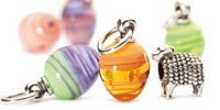 Nieuw! Seasonal collection Easter Eggs