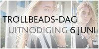 Internationale Trollbeads-dag 2015