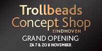 Opening Trollbeads Concept Shop Eindhoven