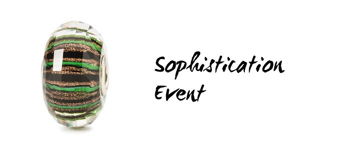 Sopistication Trollbeads Event